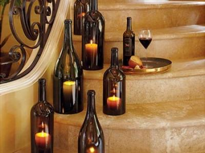 7 wine themed d cor ideas for your home lifestyle for Wine themed kitchen ideas