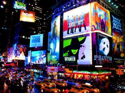 7 Fun Broadway Songs ...