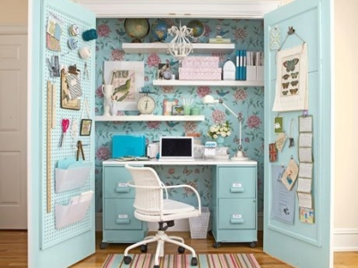 7 Simple Pointers to Make over a Home Office ...