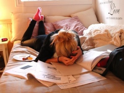 Stress Causes of College Students
