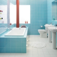 7 Decorating Ideas for a Small Bathroom ...