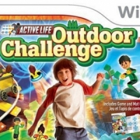 6 Active Wii Games for Kids...
