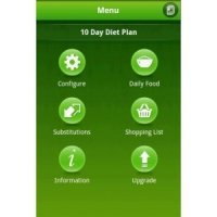 8 Diet Apps for Your Android Smartphone