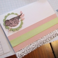 6 Ideas for Making Lovely Homemade Cards...