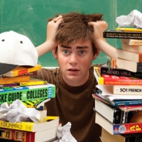 8 Ways of Dealing with Stress at School ...