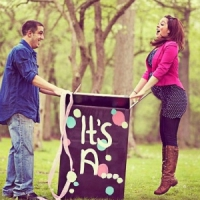 7 Excellent Gender Reveal Party Ideas ...