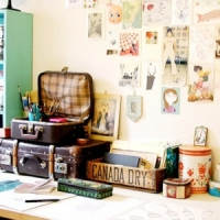 7 Adorable Ideas to Decorate Your Desk ...