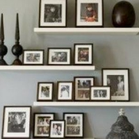 8 Gorgeous Ways to Display Your Favorite Photos ...