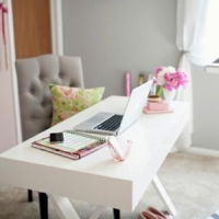 7 Ways to Create a Great Workspace at Home ...