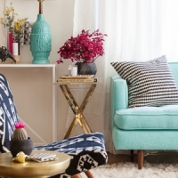 8 Design Tips for Decorating with Prints ...