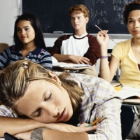 7 Ways to Stay Awake during a Boring Class ...
