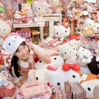 9 Women with Huge Collections ...