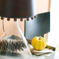 8 Decorating Ideas for Fall...