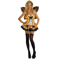 8 Sexy & Chic Halloween Costumes ...