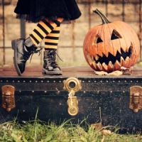 7 Fun Ways to Celebrate Halloween if Dressing up Isn't Your Thing ...