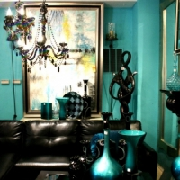 7 Trendy Ways to Decorate Your Home with Teal ...