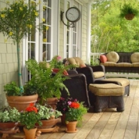 7 Tips to Spice up Your Porch ...