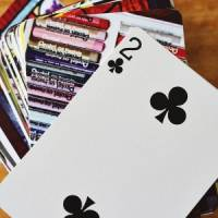 7 Ways to Entertain Yourself with a Deck of Cards ...