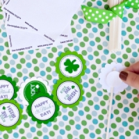 20 Awesome and Free St. Patrick's Day Printables ...