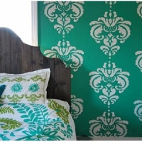 8 Delightful Damask DIY Projects ...