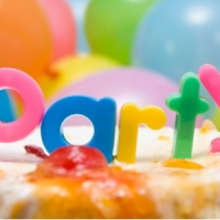 25 Amazing Summer Birthday Party Ideas ...
