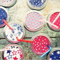 12 Fun and Easy DIY 4th of July Craft Projects ...