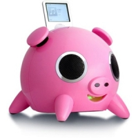 7 Fun IPod Docks ...