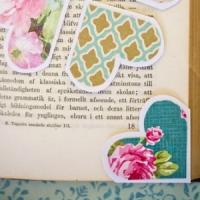 11 Beautiful DIY Bookmarks ...