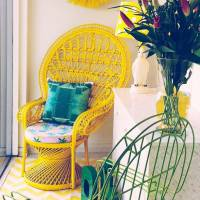 What Would You do with Wicker Furniture: Here Are 26 Awesome Ideas ...
