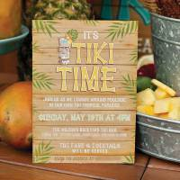 Tiki Party Ideas Every Girl Should Take Notice of ...