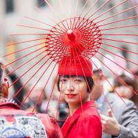 The Eggstraordinary Millinery Creations of the New York Easter Parade ...