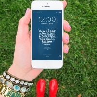 13 Cute Apps to Personalize Your IPhone ...