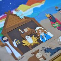 31 Spectacular Nativity Scenes for Your Christmas Decor Collection ...