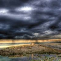 Photographer's Wife Chases Storms in Stunning Photo Series ...