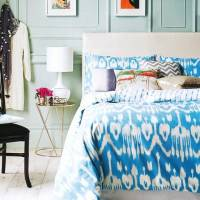 22 Fabulous Blue Bedding Sets for Cozy Nights ...