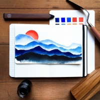 9 Watercolor Artists Every Art Lover Should Follow on Instagram ...