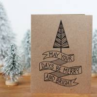 7 Reasons Why Holiday Cards Are Still in ...