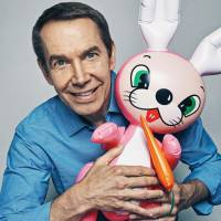 Is This America's Great Artist? the Awesome Creations of Jeff Koons ...