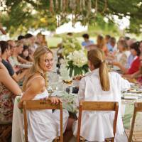 How to Create an Unforgettable Outdoor Party and Be the Hostess with the Mostess ...