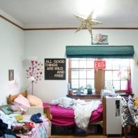 Ways to Make Your Dorm Room Feel like Home ...