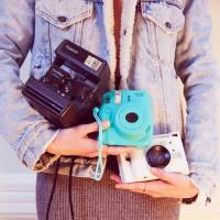 7 Reasons to Get Retro and Buy an Instant Film Camera ...