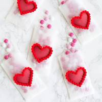 13 Fun Valentine Crafts ...