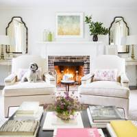 27 Great Fireplaces to Center Your Entire Home ...