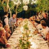 28 Beautiful Ways to Dine Alfresco ...
