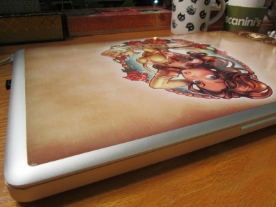 7 Disney Themed Skins for Your Laptop ...