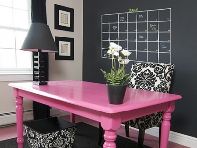 7 Best Uses for Chalkboard Paint...