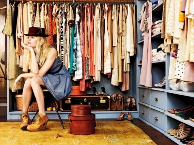21 Ways to Makeover Your Closet for the New Year ...