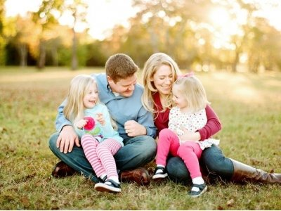 7 Fun and Fabulous Ways to Spend Time with Your Family ...