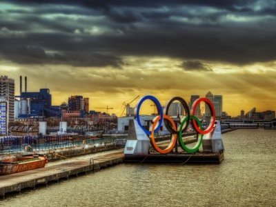 7 Fun Facts about the Olympics That May Surprise You ...