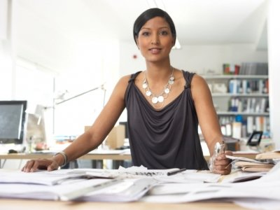 7 Things You Need in Your Office to Be Most Productive and Happy ...